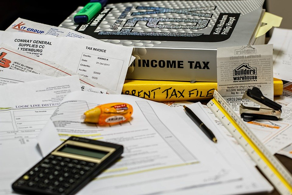 The Legal Implications Of Missing Out On Tax Deadlines